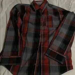 CALVIN KLEIN Jean's Shirt For Boys